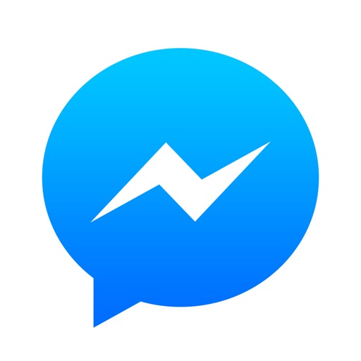 Messenger for iPhone