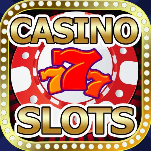 Casino Slots - Free Slots Machine Game - Win Jackpot & Bonus Game iOS App
