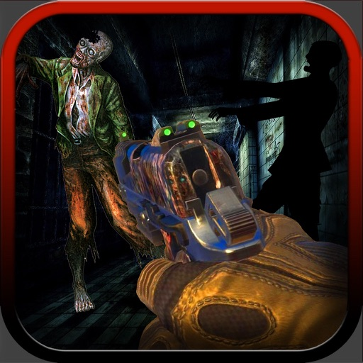 Shoot the Zombies 2016 iOS App