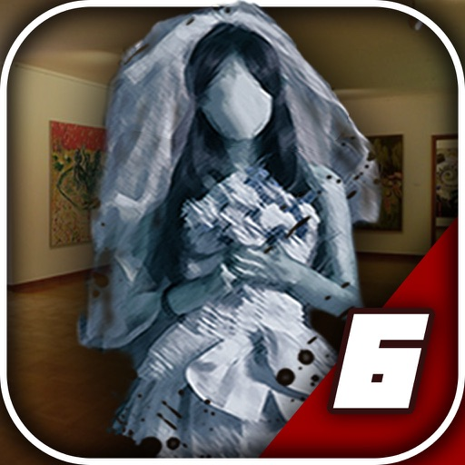 Deluxe Room Escape 6 iOS App