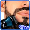 Realistic Beard Salon