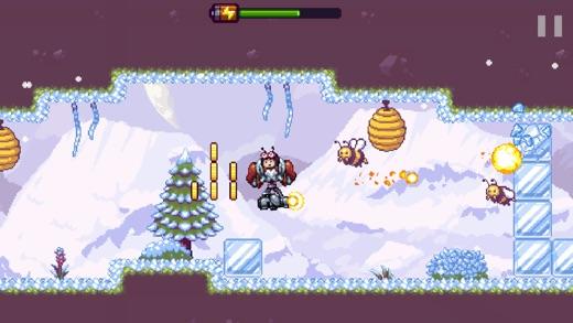 Sky Chasers Screenshot
