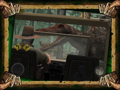 Dinosaur Safari Pro for iPad screenshot 2