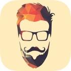 Men Hairstyles - Hair ideas Short Hair and Long Hair Catalog Models Color Haircut icon