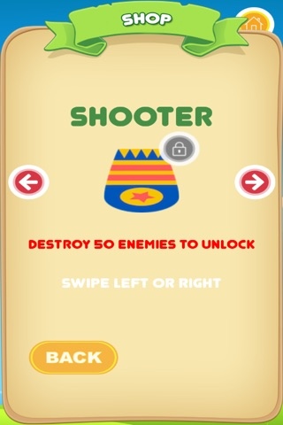 Fruit Shooter Game screenshot 3