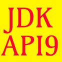 API for Java 9 icon
