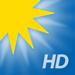 WeatherPro for iPad - L'App météo
