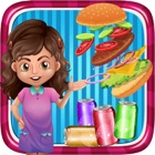 Cocinar Diner Restaurant icon
