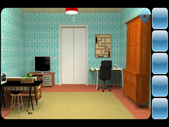 Screenshots of Can You Escape for iPad