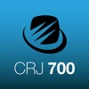 Aerosim ETHOS CRJ700