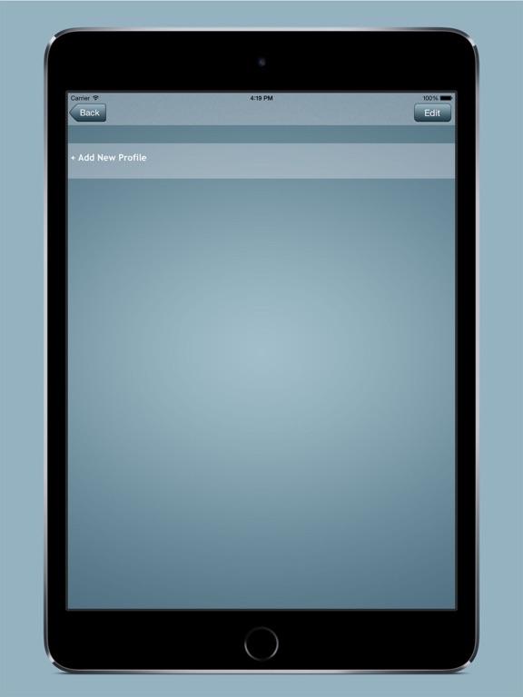 easy resume builder free resume app and cv maker on the app store
