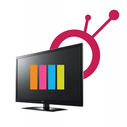 LG TV Media Player