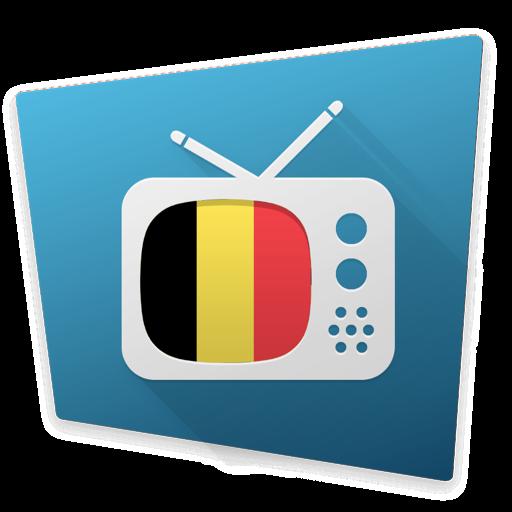 Télévision de Belgique BE