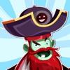 Zombie Pirates - Google Cardboard VR Shooter