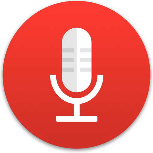 Audio Recorder - Record Audio for Voice Notes, Lectures, Meetings & Phone Calls