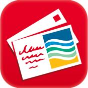 Lifecards - Postcards icon