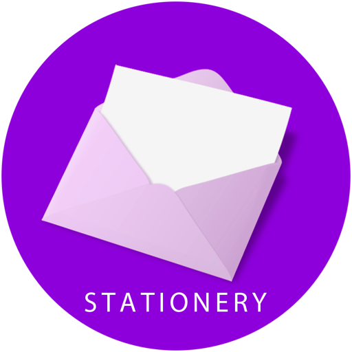 Stationery templates for Photoshop