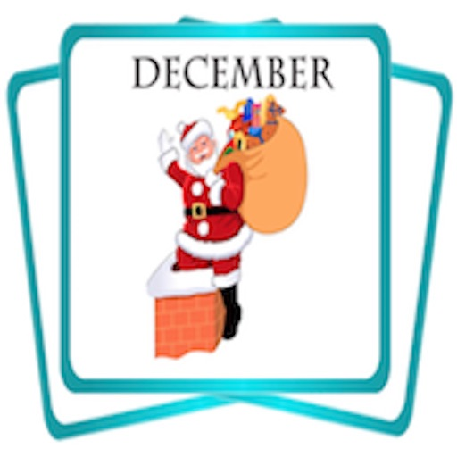 Months Of year Learning For kindergarten using Flashcards and sounds-Children's Story Book iOS App