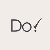 Do! - The Best Simple To Do List icon