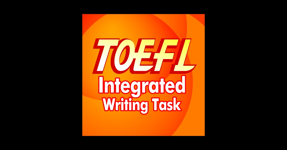 toefl essay ipad Best essay writing app for ipad - forget about those sleepless nights working on your essay with our writing service no fs with our trustworthy writing services.