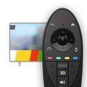 Smartify: remote & keyboard for LG Smart TV (WebOS and NetCast) icon