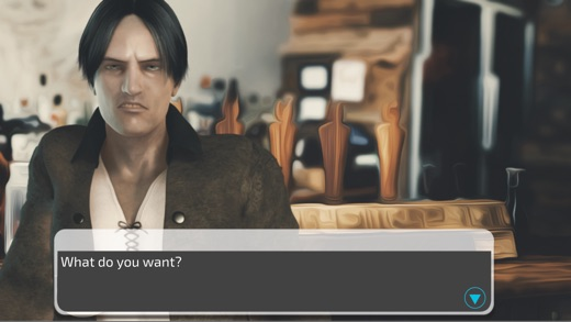 The Village Secret Screenshot