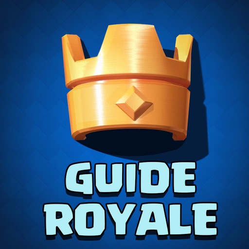 Tactics Guide for Clash Royale - Tips, Strategies, Videos iOS App