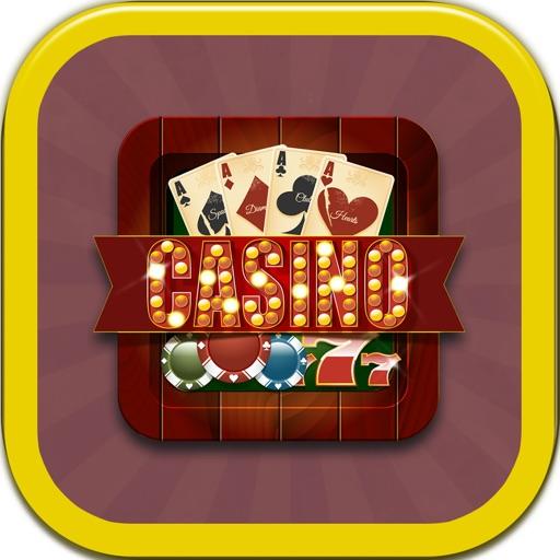 Golden Lucky, Deluxe Casino  -  FREE Amazing Game Vegas iOS App
