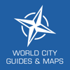 World City Guides & Offline Maps - Create a Travel Itinerary & Plan a Trip