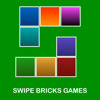 Bricks Swipe Games