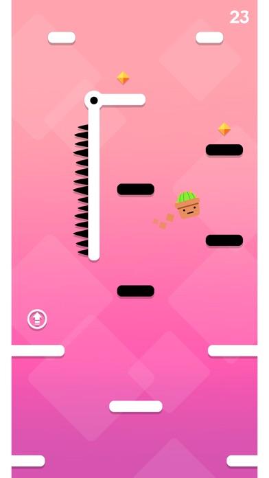 Bouncy Cubes Screenshot