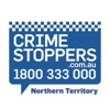 Crime Stoppers - Northern Territory online crime