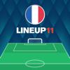 Lineup11 - Football Lineup Builder