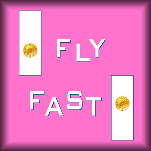 FlyFast iOS App