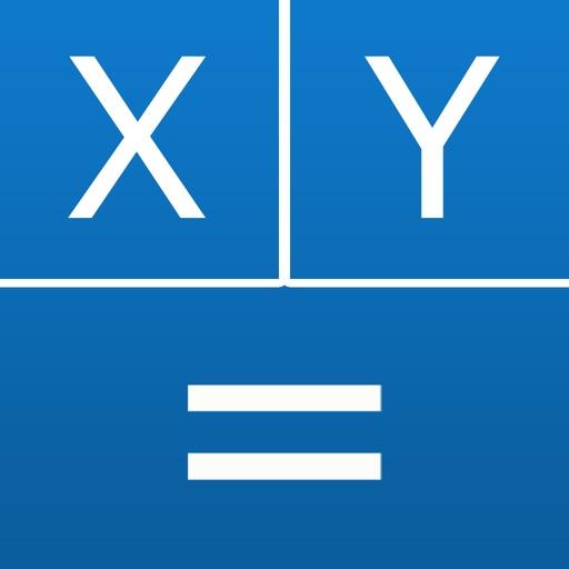 Решение систем линейных уравнений с двумя неизвестными калькулятор