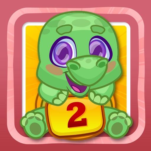 Tiny Tots Zoo Volume 2 iOS App