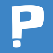 Phew! - Kids safe videos, web, music & games, Youtube edition icon