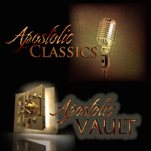 Apostolic C&V iOS App
