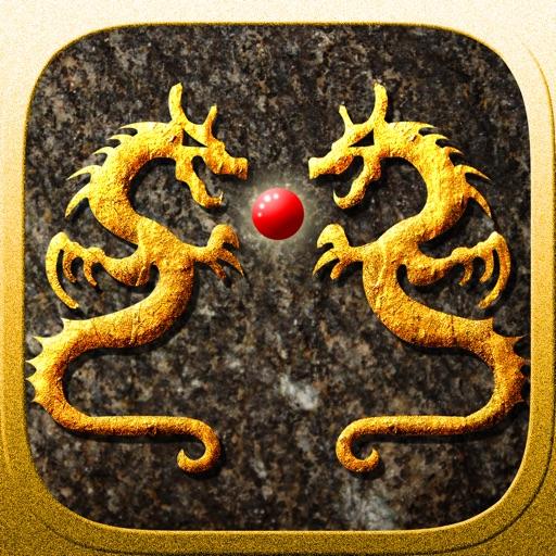 Lost Lands Pro - a Treasure Hunt Puzzle Game iOS App