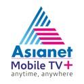 Asianet Mobile TV Plus icon