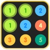 Speed Touch Number - Best Mind Focus Sharpener Brain Teasers Touch Games for iPhone touch