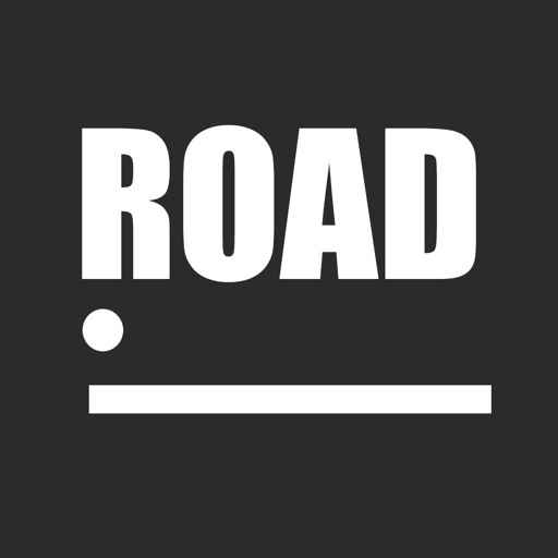 Build the Road Icon
