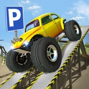 obstacle course extreme car parking simulator gratuit jeux de voiture de course