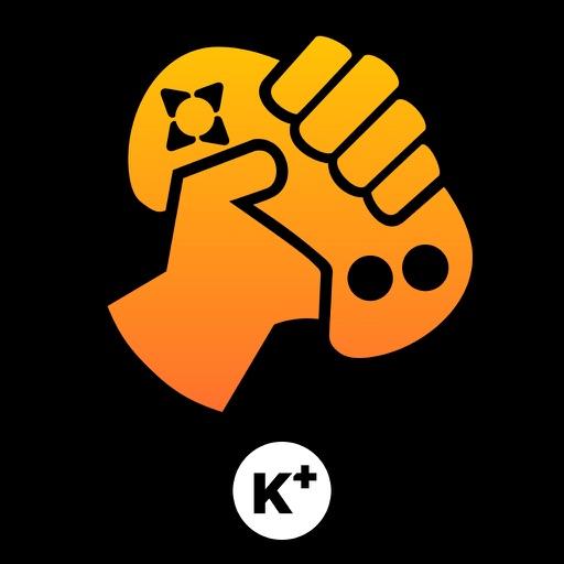 MeriStation en Kiosko y Mas iOS App