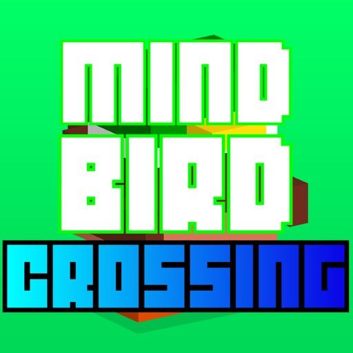 Mine Bird Crossing - Great road game of bird cross street for kids! iOS App