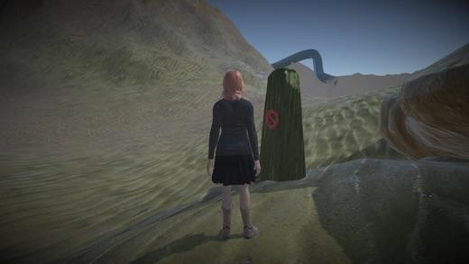 ITS Challenge Screenshot