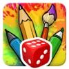 Jazza's Arty Games