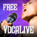VocaLive FREE for iPad