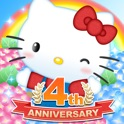 Hello Kitty World - Fun Park Game icon