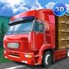Russian Cargo Truck Simulator 3D Full